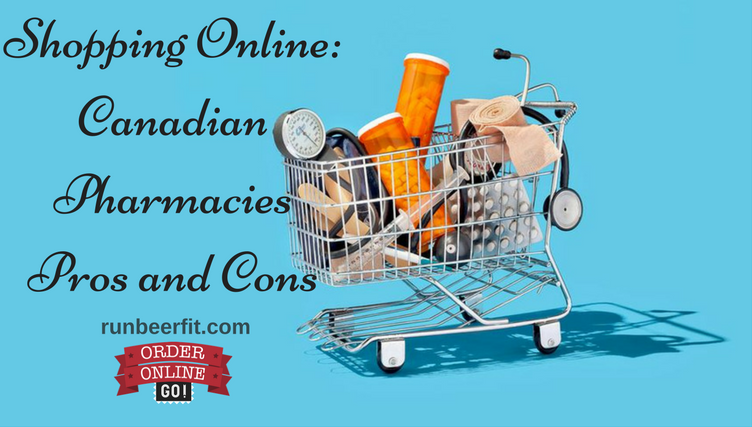 Shopping Online_Canadian Pharmacies Pros and Cons